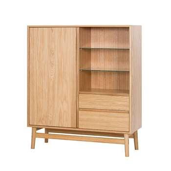 Haven Cabinet (123.5 x 105cm)