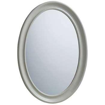 Highfield Mirror Grey (H100 x W70 x D4cm)