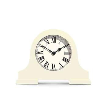 Holborn Cream Clock 20 x 25cm
