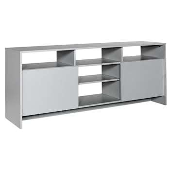 HOME Turin Sideboard - White 61 x 150cm