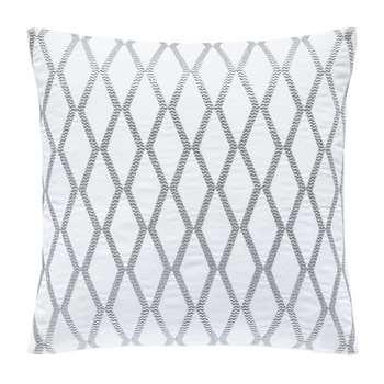 Hotel Silver belvedere Cushion (40 x 40cm)