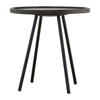 House Doctor - Juco Table - Coffee Table (H50 x W50 x D50cm)