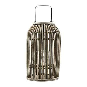 House Doctor - Ova Lantern - Large (42 x 25cm)
