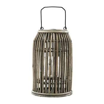 House Doctor - Ova Lantern - Small (32 x 20cm)