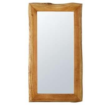 HYGGE - Acacia Mirror (H119.5 x W69 x D3cm)
