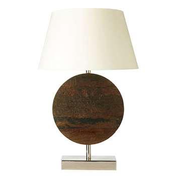 Hyksos Lamp - Natural (53 x 40cm)