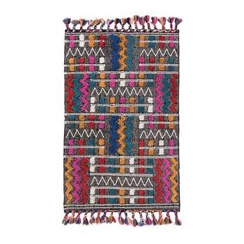 Ian Snow - Azca Wool Rug (H180 x W120cm)