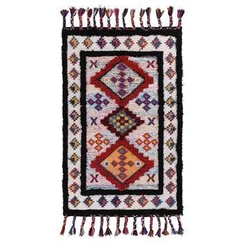 Ian Snow - Nuwara Wool Rug (H180 x W120cm)