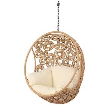 IBIS Hanging Garden Armchair (112 x 104cm)