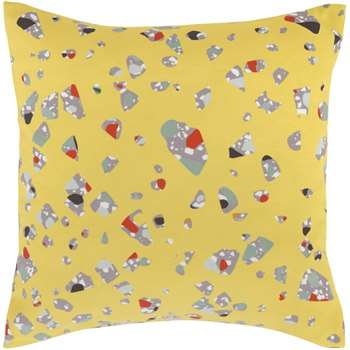 Iggy Outdoor Cushions, Yellow (45 x 45cm)