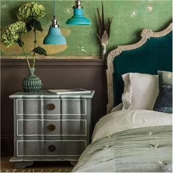 Ile De Re Bedside Table (H60 x W60 x D40cm)