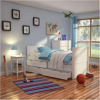 Jango Cabin Bed (95 x 100cm)