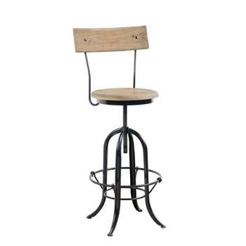 Jean Mark Bar stool (115-138 x 38cm)