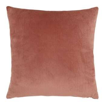 JEANNE - Pink Cushion Cover (H40 x W40cm)