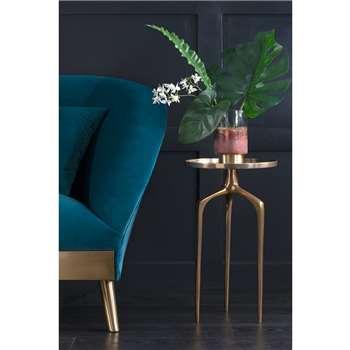 Jenjo Side Table (H59 x W34 x D34cm)