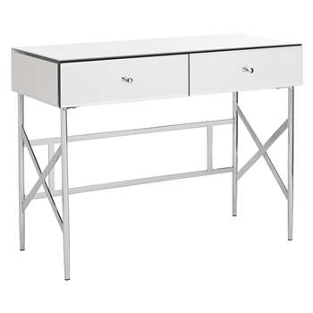 John Lewis Alexia Dressing Table 77.5 x 100xm