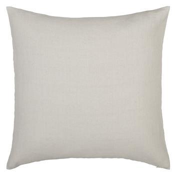 John Lewis Linen Cushion French Grey