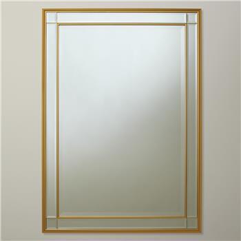 John Lewis Marni Mirror Gold