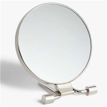 John Lewis & Partners Folding Mirror (H30 x W18cm)