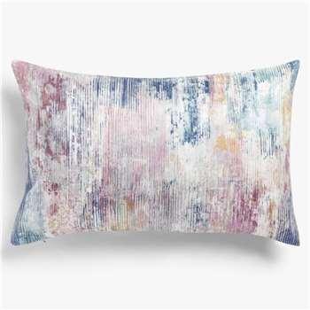 John Lewis & Partners Fresco Cushion, Multi (H40 x W60cm)