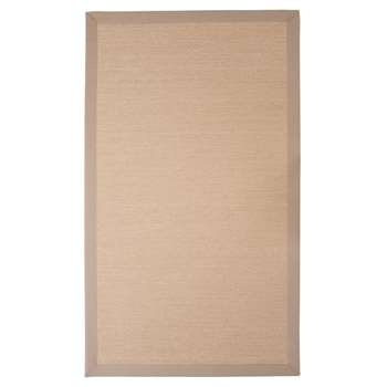 John Lewis & Partners Savannah Rug, Natural (H170 x W240cm)