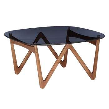 John Lewis & Partners Soren Coffee Table (H40 x W80 x D80cm)