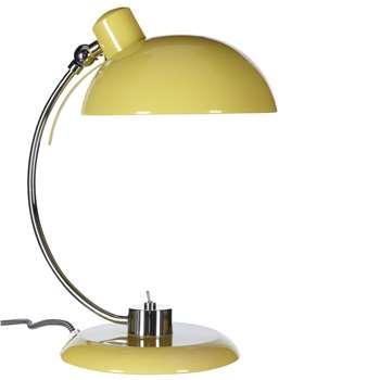John Lewis Penelope Task Lamp, Quince (37 x 20cm)