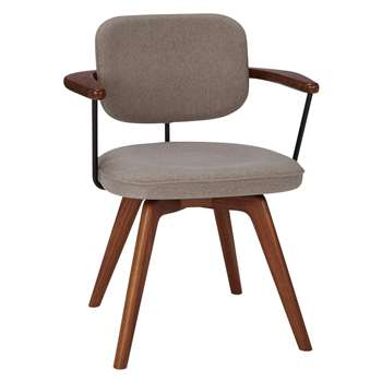 John Lewis Soren Office Chair (80 x 51cm)