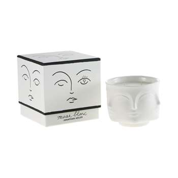Jonathan Adler - Muse Floral Candle (Height 8.9cm)