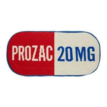 Jonathan Adler - Prozac Cushion (H22.5 x W50cm)