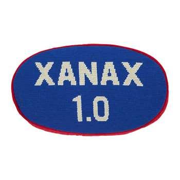 Jonathan Adler - Xanax Cushion (H22 x W36cm)