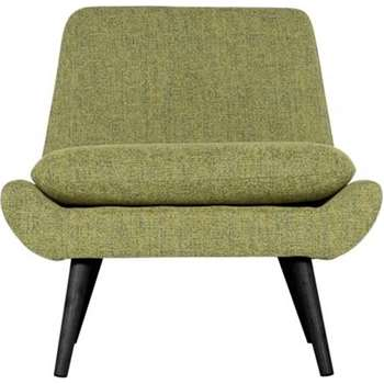 Jonny Accent Chair, Revival Olive (78 x 74cm)