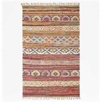 Joseph Multicoloured Rug (H120 x W180cm)