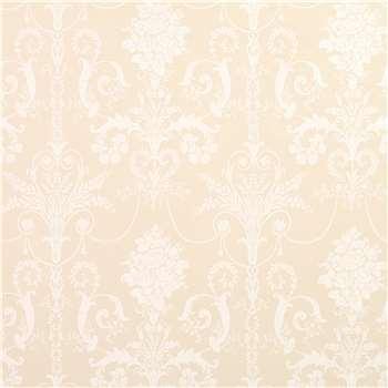 Josette Linen Wallpaper