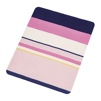Joules - Orchard Ditsy Throw - Comet (H140 x W200cm)
