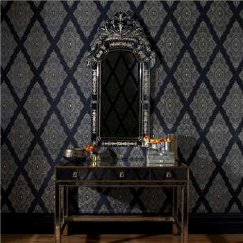 Julien Macdonald Black Jewel Wallpaper