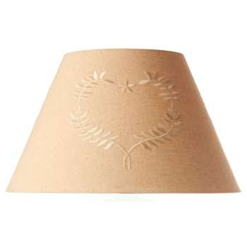 "Juliet Lamp Shade 12"" (W30 x D30cm)"