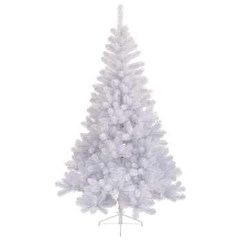 Kaemingk - White Imperial 3ft Christmas Tree (H91 x W81cm)
