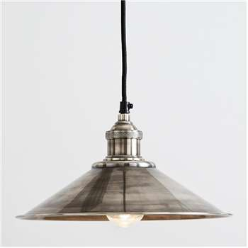 Kendal Large Ceiling Light (H18 x W29 x D29cm)