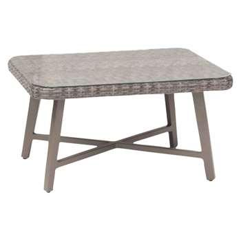 KETTLER LaMode Small Coffee Table (Width 80cm)