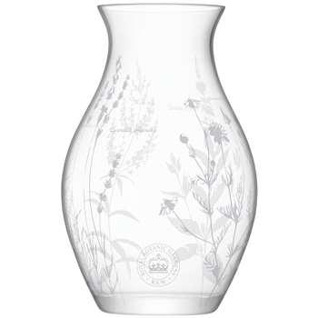 Kew Gardens Floral Vase (Height 28cm)