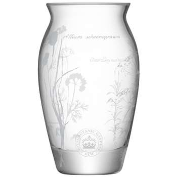 Kew Gardens Single Bud Vase 12 x 6