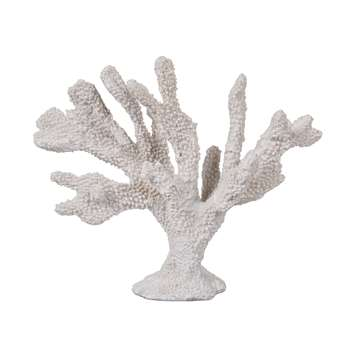 Ornaments And Sculptures Classy Faux Coral Decorative Accessories
