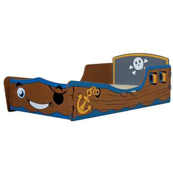 Kidsaw Pirate Junior Bed (78 x 147cm)