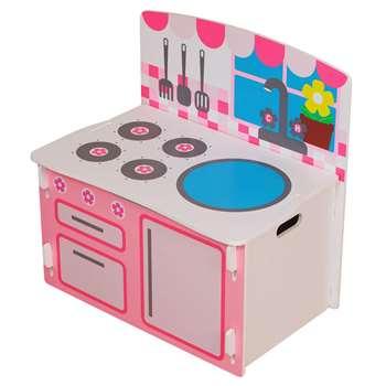 Kidsaw Playbox Kitchen (60 x 60cm)