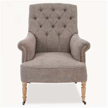 Kingswood Armchair (92 x 95cm)