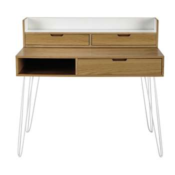 KIRSTEN Desk (100 x 106cm)