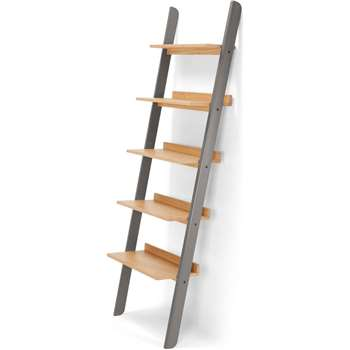 Kleur Shelves, Pine and Grey (195 x 66cm)