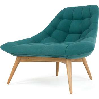 Kolton Chair, Mineral Blue (85 x 117cm)