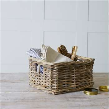 Kubu Multi-Purpose Basket (15 x 25cm)
